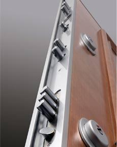Robos en domicilios seguridad ciudadana - Cerraduras puertas blindadas precios ...