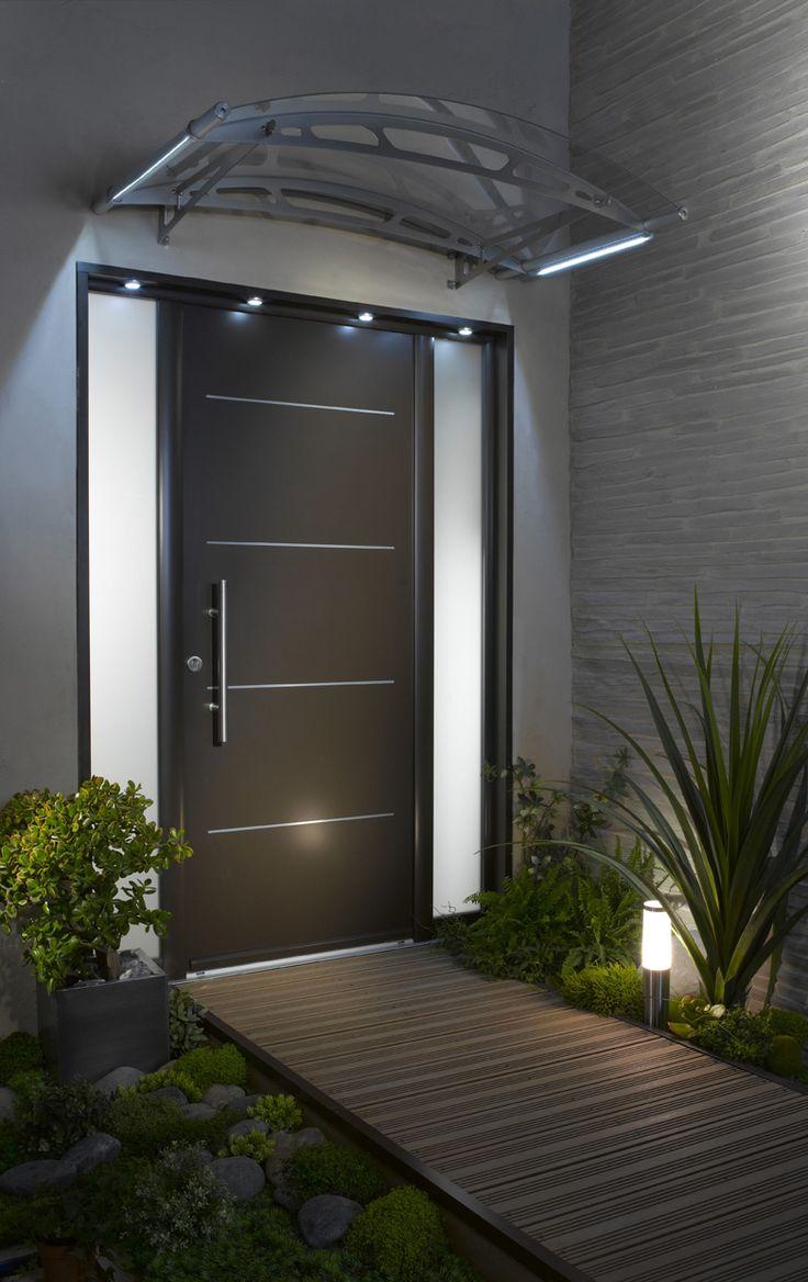 Decoraci n puertas de dise o versus puertas antiguas - Puertas casas modernas ...